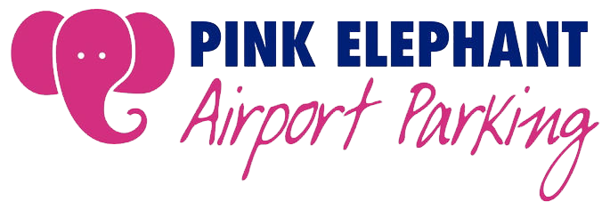 Pink Elephant Parking logo
